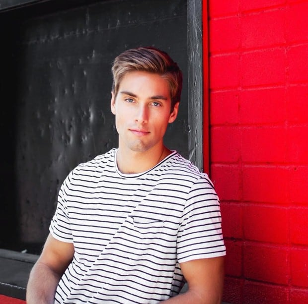 Austin North Age, Height, Weight, Body Measurement, Bio, Wiki and Untold Facts