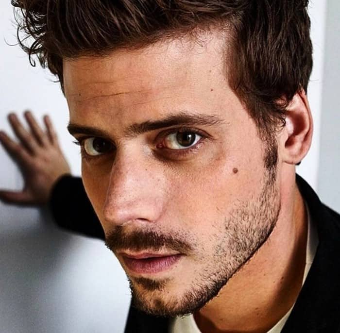 Francois Arnaud Height Age Weight Wiki Biography & Net Worth