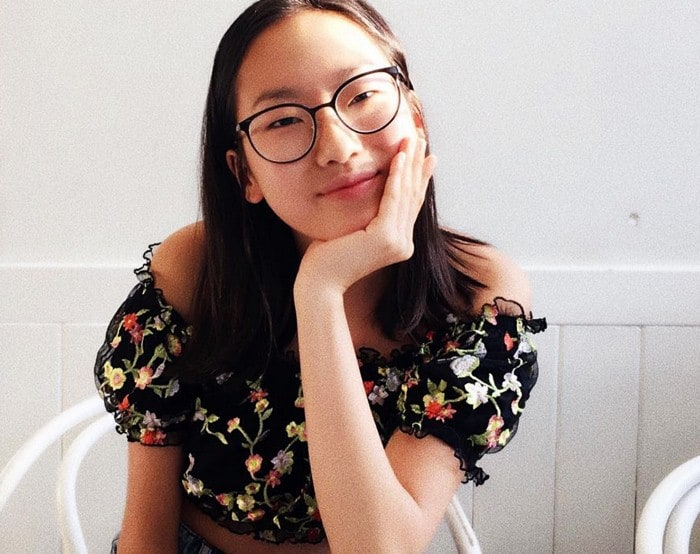 Madison Hu Height Weight Measurement Wiki & Bio