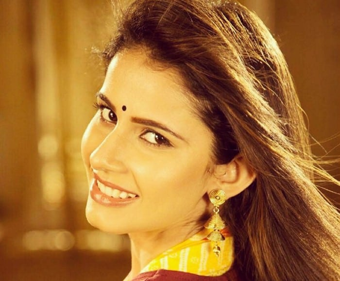 Shivani Tomar Height Age Weight Measurement Wiki Bio & Net Worth