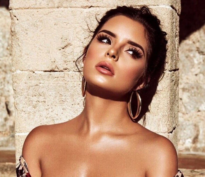 Demi Rose Height Age Weight Measurement Wiki Biography & Net Worth