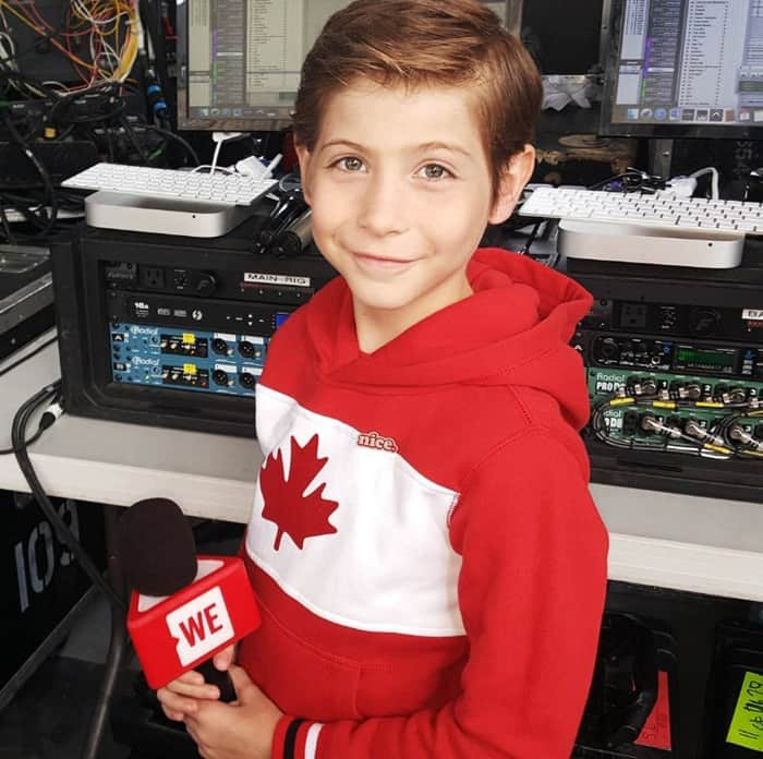 Jacob Tremblay Height Weight Wiki Biography & Net Worth