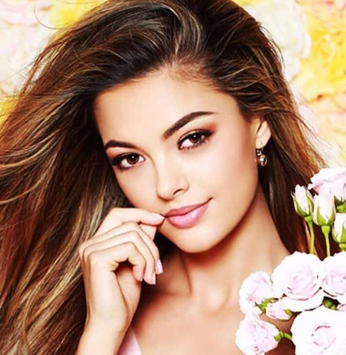 Demi-Leigh Nel-Peters Height Weight Measurement Wiki & Bio