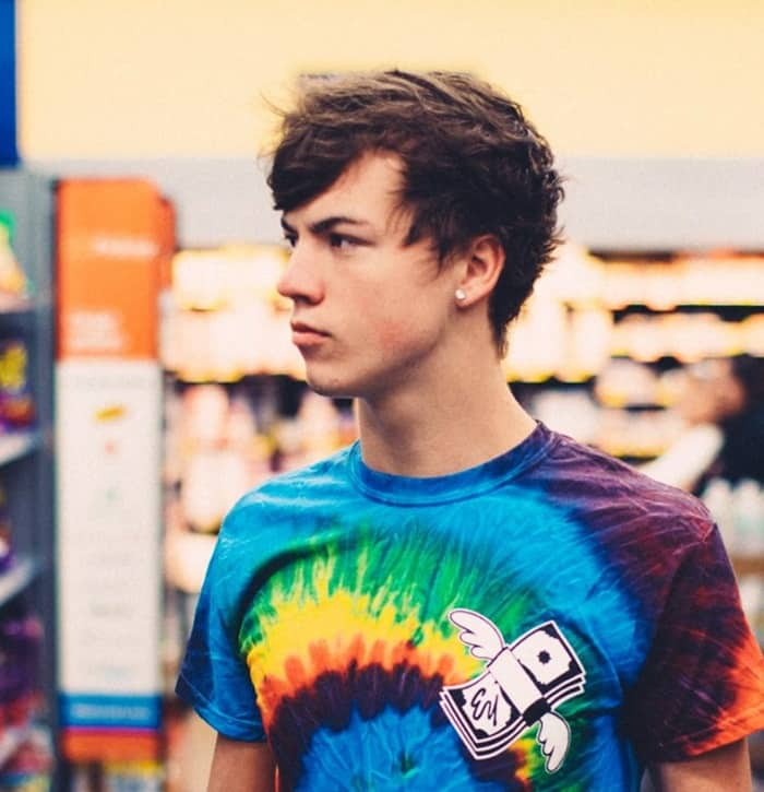 Taylor Caniff Height Age Weight Biography & Net Worth