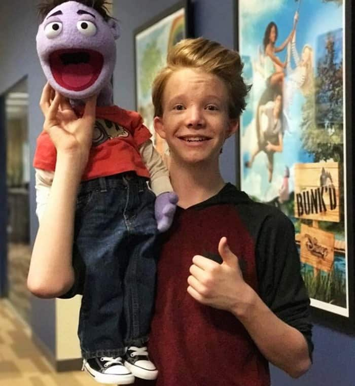 Cody Veith Height Age Weight Wiki Biography Family Affairs & Net Worth