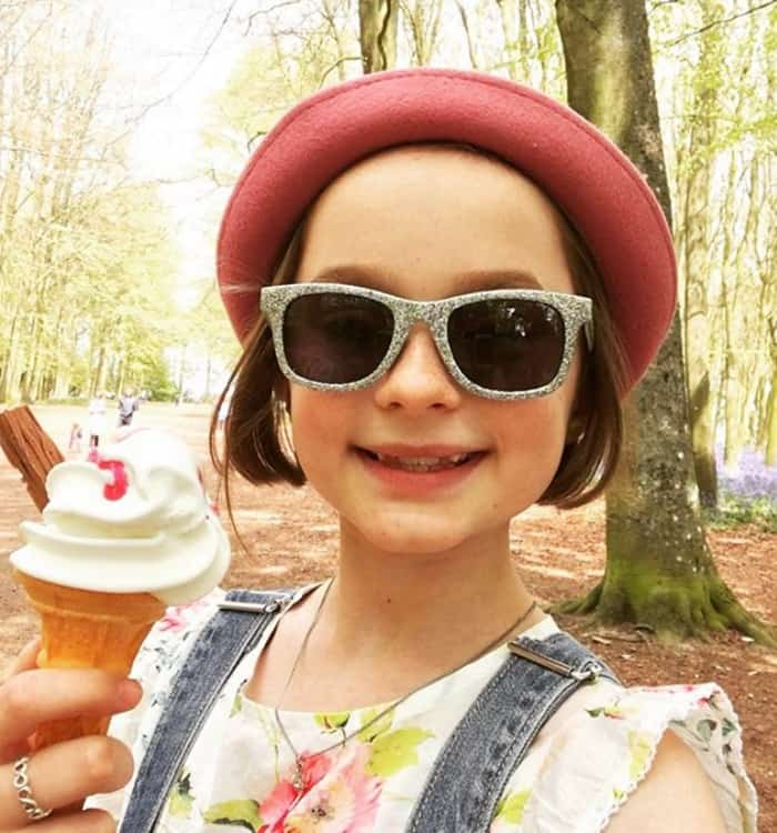 Pixie Davies Height Age Weight Wiki Biography & Net Worth