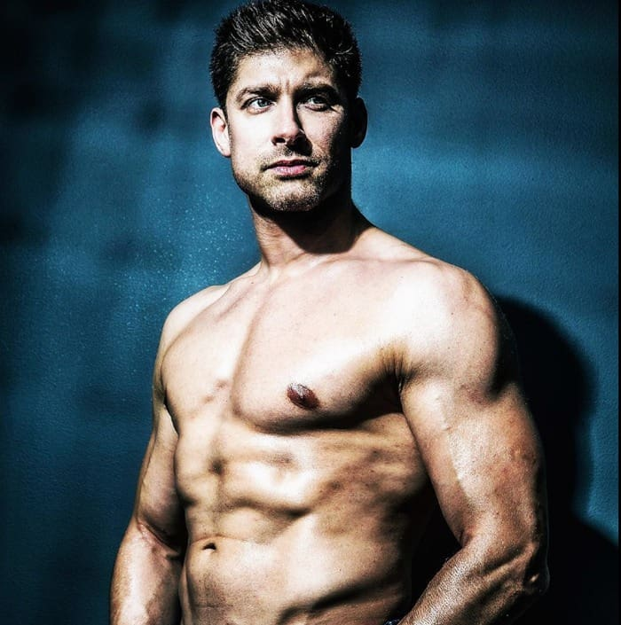 Alain Moussi Height Age Weight Wiki Biography & Net Worth