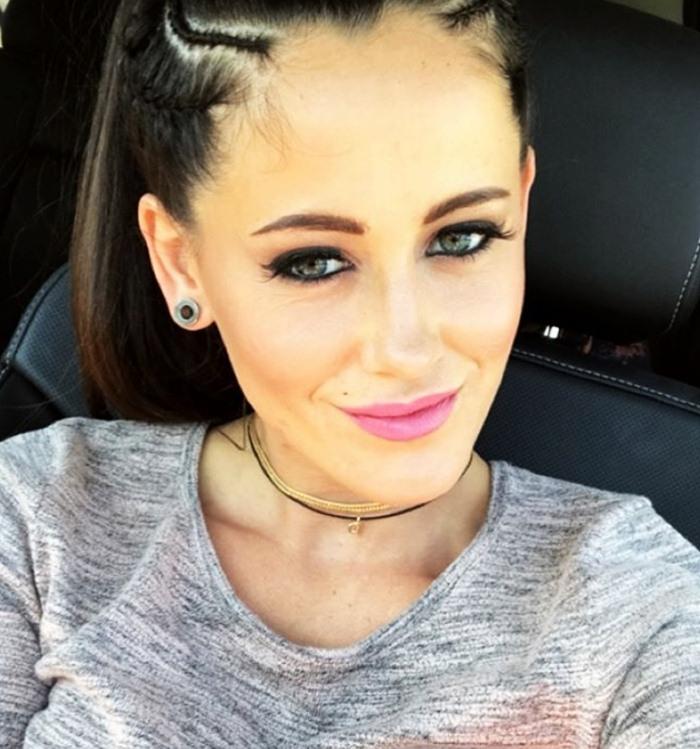 Jenelle Evans Height Age Weight Measurement Wiki Bio & Net Worth