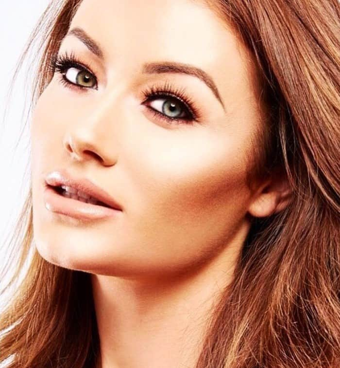 Jess Impiazzi Height Age Weight Measurement Wiki Biography & Net Worth
