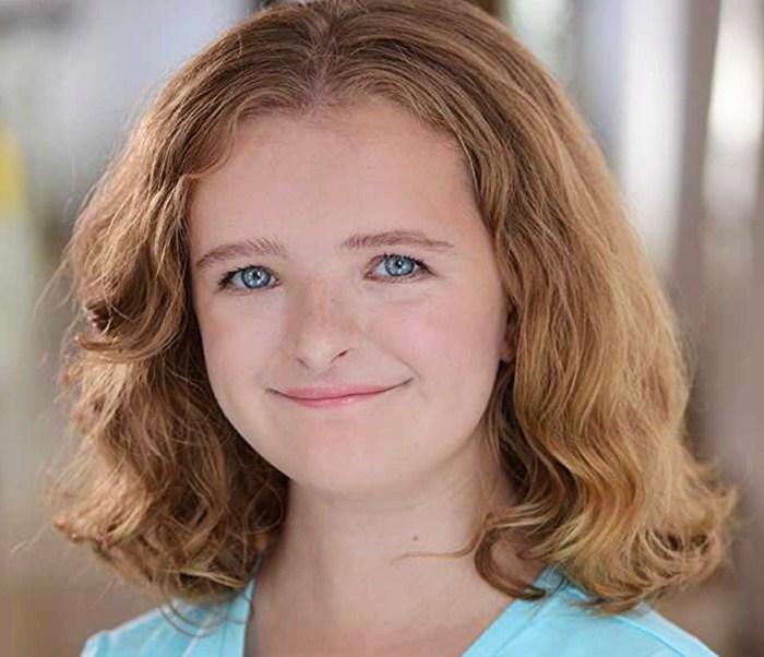 Milly Shapiro