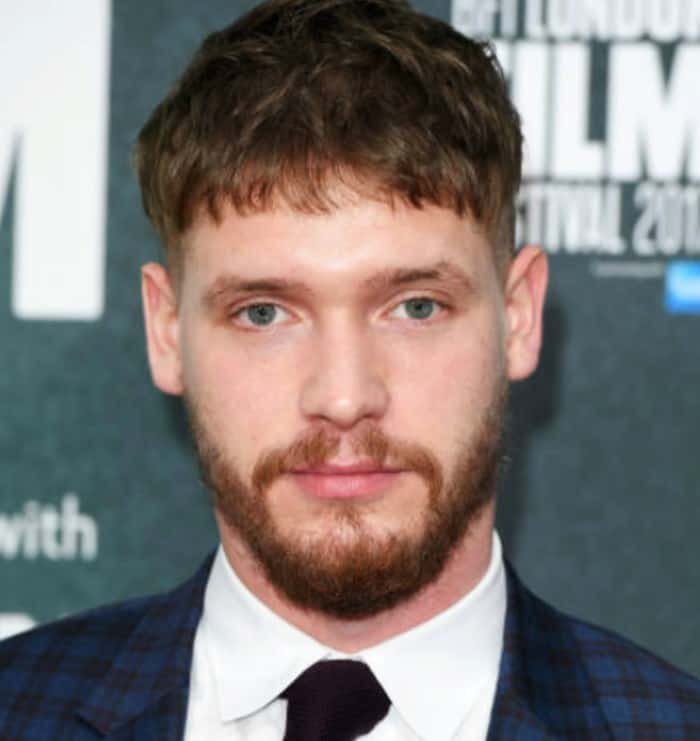 Billy Howle Height Age Weight Wiki Biography & Net Worth