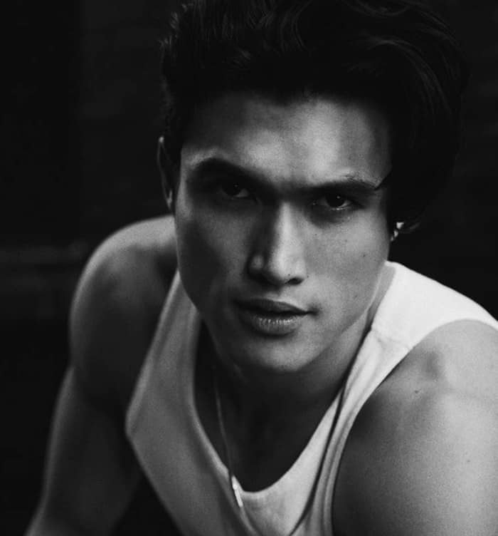 Charles Melton Height Age Weight - 63.1KB