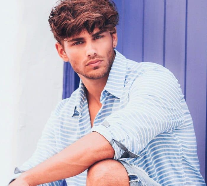 Sergio Carvajal Height Age Weight Wiki Biography & Net Worth