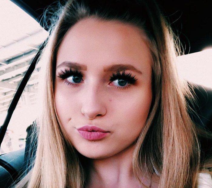 Jenna Arend Height Age Weight Measurement Wiki Bio & Net Worth