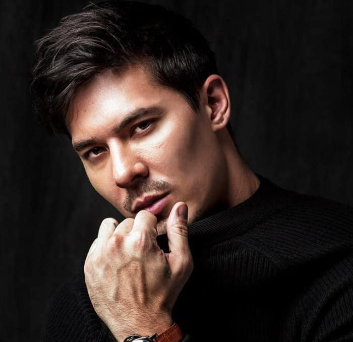 Lewis Tan Height Age Weight Wiki Biography & Net Worth
