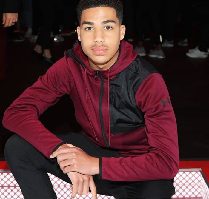 Marcus Scribner Height Age Weight Wiki Biography Amp Net Worth Famed Star