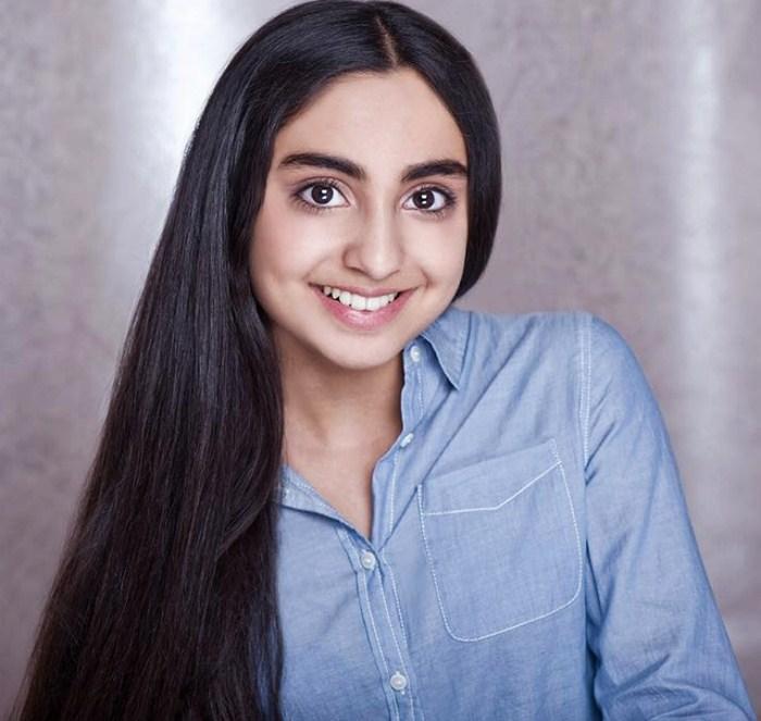 Saara Chaudry Height Weight Measurement Wiki Bio & Net Worth