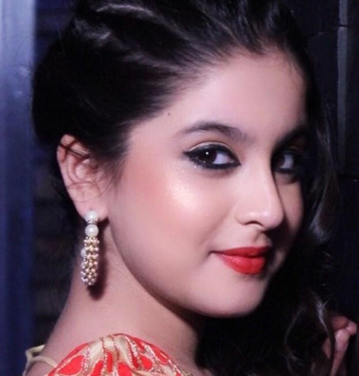 Tunisha Sharma Height Age Weight Measurement Wiki Bio & Net Worth