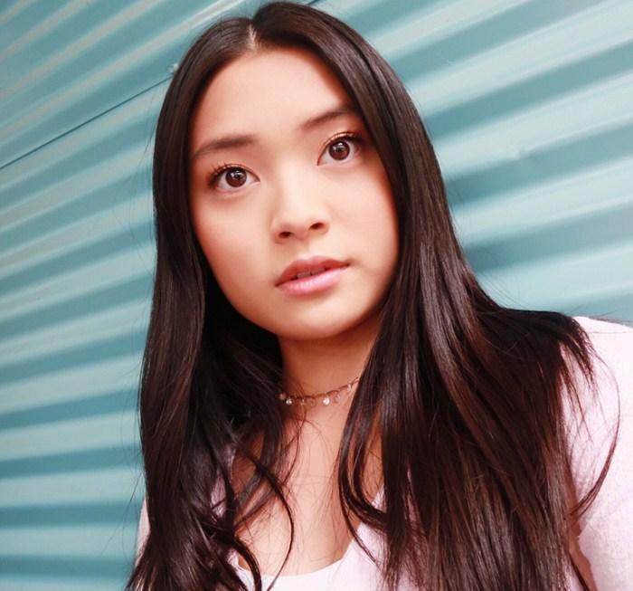 Ashley Liao Height Age Weight Measurement Wiki Bio & Net Worth