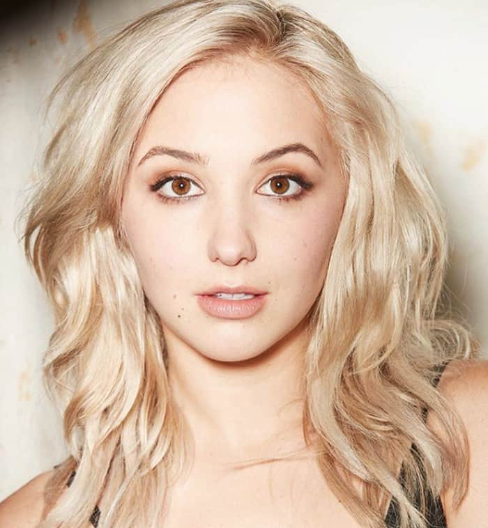 Audrey Whitby Height Age Weight Measurement Wiki Bio & Net Worth