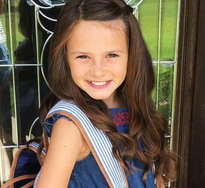 Cailey Fleming Height Age Weight Wiki Biography & Net Worth