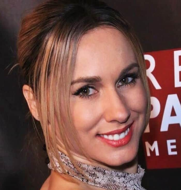 Johanna Rae Height Age Weight Measurement Wiki Bio & Net Worth
