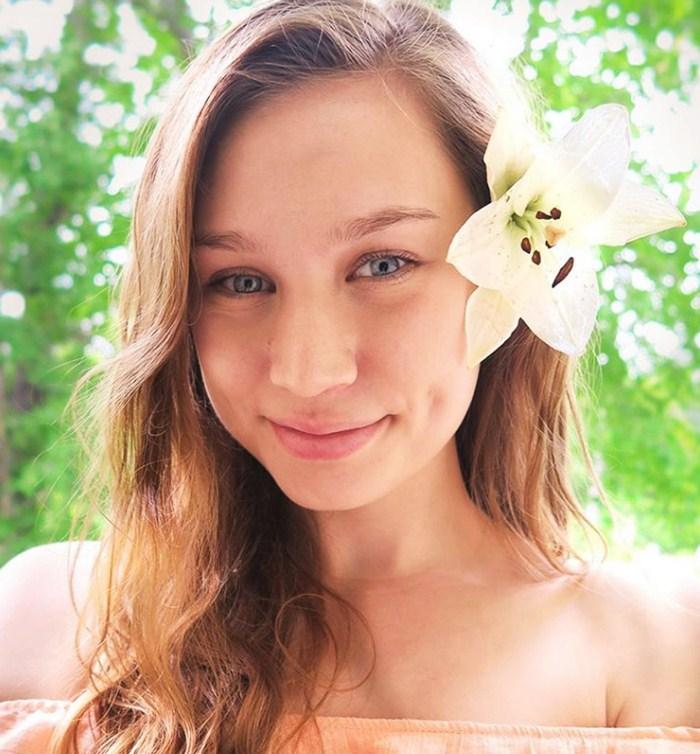 Kallie Tabor Height Age Weight Measurement Wiki Bio & Net Worth