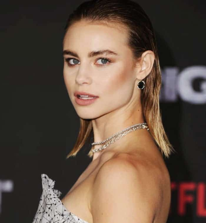 Lucy Fry Height Age Weight Measurement Wiki Bio & Net Worth