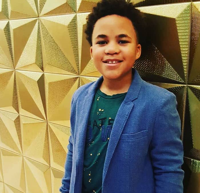 Maceo Smedley Height Age Weight Wiki Biography & Net Worth