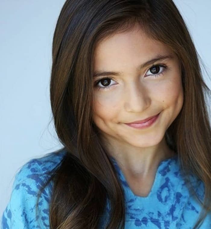 Lily Rose Silver Height Age Weight Measurement Wiki Bio & Net Worth
