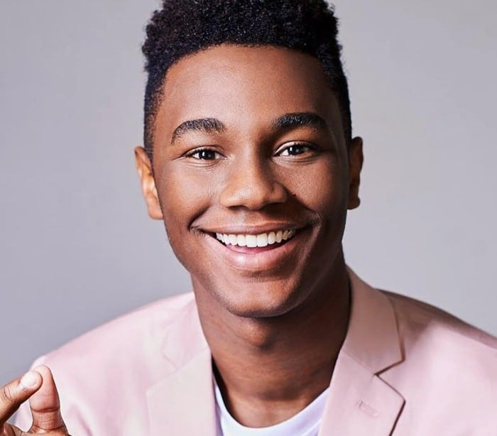 Zachary S. Williams Height Age Weight Wiki & Biography