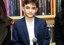 Zain al-Rafeea Height Age Weight Wiki Biography & Net Worth