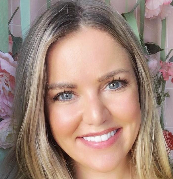 Chelsea Gilson Height Age Weight Measurement Wiki Bio & Net Worth