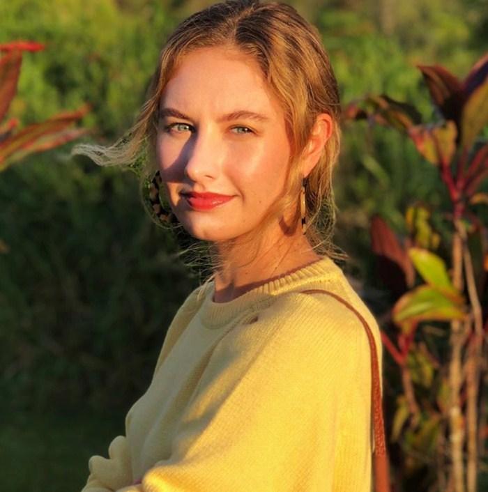 Caitlin Thompson Height Weight Measurement Wiki & Bio