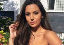Nicole Corrales Height Age Weight Measurement Wiki Bio & Net Worth