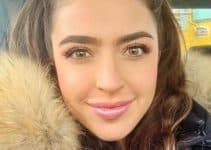 Alexia Marano Height Age Weight Measurement Wiki Bio & Net Worth