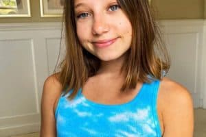 Nicolette Durazzo Height Weight Measurement Wiki & Bio