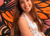 GiaNina Paolantonio Height Weight Measurement Wiki Bio & Net Worth