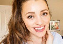 Jessica Braun Height Age Weight Measurement Wiki Bio & Net Worth