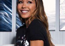 Parker-McKenna Posey Height Weight Measurement Wiki & Bio