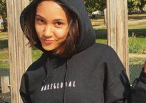 Jade Alleyne Height Age Weight Measurement Wiki Bio & Net Worth