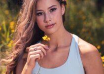 Avaryana Rose Height Age Weight Measurement Wiki & Bio