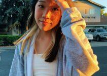 Kristy Bae Height Age Weight Measurement Wiki & Bio