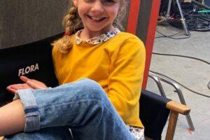 Matilda Lawler Height Age Weight Measurement Wiki & Bio