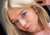 Nina Schotpoort Height Weight Measurement Wiki & Bio